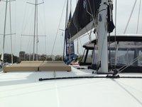 thumbnail-12 Lagoon-Bénéteau 41.0 feet, boat for rent in Saronic Gulf, GR