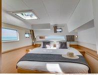 thumbnail-4 Lagoon-Bénéteau 41.0 feet, boat for rent in Saronic Gulf, GR