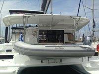 thumbnail-14 Lagoon-Bénéteau 41.0 feet, boat for rent in Saronic Gulf, GR