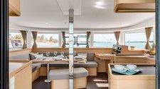 thumbnail-7 Lagoon-Bénéteau 41.0 feet, boat for rent in Saronic Gulf, GR