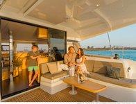 thumbnail-8 Lagoon-Bénéteau 41.0 feet, boat for rent in Saronic Gulf, GR