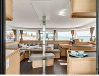 thumbnail-5 Lagoon-Bénéteau 41.0 feet, boat for rent in Saronic Gulf, GR