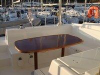 thumbnail-9 Lagoon-Bénéteau 41.0 feet, boat for rent in Šibenik region, HR