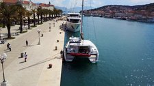 thumbnail-8 Lagoon-Bénéteau 41.0 feet, boat for rent in Split region, HR