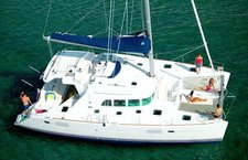 thumbnail-1 Lagoon-Bénéteau 44.0 feet, boat for rent in Dodecanese, GR