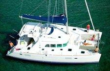 thumbnail-1 Lagoon-Bénéteau 44.0 feet, boat for rent in Dodecanese, GR