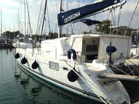 thumbnail-5 Lagoon-Bénéteau 44.0 feet, boat for rent in Saronic Gulf, GR