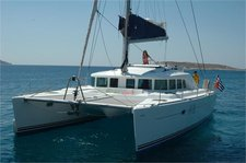 thumbnail-1 Lagoon-Bénéteau 44.0 feet, boat for rent in Saronic Gulf, GR