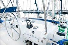 thumbnail-13 Lagoon-Bénéteau 44.0 feet, boat for rent in Saronic Gulf, GR