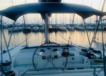 thumbnail-14 Lagoon-Bénéteau 44.0 feet, boat for rent in Saronic Gulf, GR