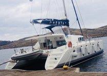 thumbnail-12 Lagoon-Bénéteau 44.0 feet, boat for rent in Saronic Gulf, GR
