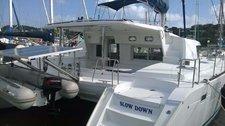 thumbnail-1 Lagoon-Bénéteau 44.0 feet, boat for rent in St. Lucia, AN