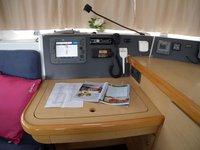thumbnail-6 Lagoon-Bénéteau 44.0 feet, boat for rent in St. Lucia, AN