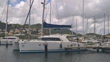 thumbnail-14 Lagoon-Bénéteau 44.0 feet, boat for rent in St. Lucia, AN