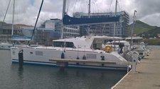 thumbnail-10 Lagoon-Bénéteau 44.0 feet, boat for rent in St. Lucia, AN