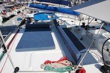 thumbnail-21 Lagoon-Bénéteau 45.0 feet, boat for rent in Aegean, TR