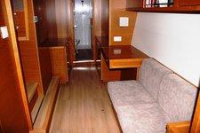 thumbnail-20 Lagoon-Bénéteau 45.0 feet, boat for rent in Aegean, TR