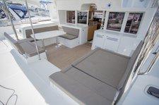 thumbnail-10 Lagoon-Bénéteau 45.0 feet, boat for rent in British Virgin Islands, VG