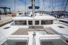 thumbnail-19 Lagoon-Bénéteau 45.0 feet, boat for rent in British Virgin Islands, VG