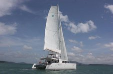 thumbnail-40 Lagoon-Bénéteau 45.0 feet, boat for rent in Phuket, TH