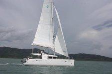 thumbnail-27 Lagoon-Bénéteau 45.0 feet, boat for rent in Phuket, TH