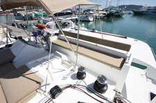 thumbnail-34 Lagoon-Bénéteau 45.0 feet, boat for rent in Phuket, TH