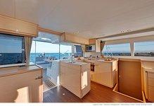 thumbnail-10 Lagoon-Bénéteau 45.0 feet, boat for rent in Saronic Gulf, GR