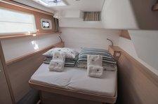 thumbnail-15 Lagoon-Bénéteau 45.0 feet, boat for rent in Split region, HR