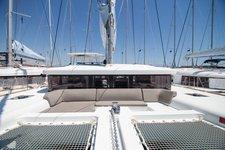 thumbnail-22 Lagoon-Bénéteau 45.0 feet, boat for rent in Split region, HR