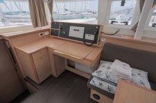 thumbnail-19 Lagoon-Bénéteau 45.0 feet, boat for rent in Split region, HR