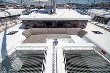 thumbnail-21 Lagoon-Bénéteau 45.0 feet, boat for rent in Split region, HR