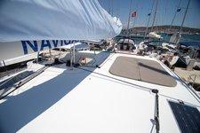 thumbnail-24 Lagoon-Bénéteau 45.0 feet, boat for rent in Split region, HR
