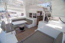 thumbnail-18 Lagoon-Bénéteau 45.0 feet, boat for rent in Split region, HR