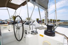 thumbnail-20 Lagoon-Bénéteau 45.0 feet, boat for rent in Zadar region, HR