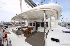 thumbnail-28 Lagoon-Bénéteau 45.0 feet, boat for rent in Zadar region, HR