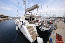 thumbnail-5 Lagoon-Bénéteau 45.0 feet, boat for rent in Zadar region, HR