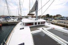 thumbnail-18 Lagoon-Bénéteau 45.0 feet, boat for rent in Zadar region, HR