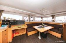 thumbnail-11 Lagoon-Bénéteau 45.0 feet, boat for rent in Zadar region, HR
