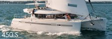 thumbnail-1 Lagoon-Bénéteau 45.0 feet, boat for rent in Zadar region, HR