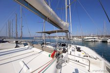 thumbnail-14 Lagoon-Bénéteau 45.0 feet, boat for rent in Zadar region, HR