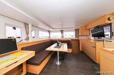thumbnail-29 Lagoon-Bénéteau 45.0 feet, boat for rent in Zadar region, HR