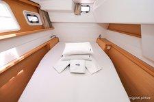 thumbnail-21 Lagoon-Bénéteau 45.0 feet, boat for rent in Zadar region, HR