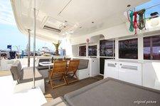 thumbnail-15 Lagoon-Bénéteau 45.0 feet, boat for rent in Zadar region, HR