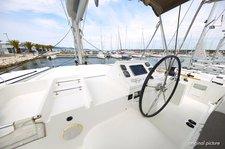 thumbnail-26 Lagoon-Bénéteau 45.0 feet, boat for rent in Zadar region, HR