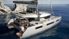 thumbnail-1 Lagoon-Bénéteau 48.0 feet, boat for rent in Split region, HR