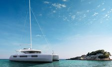 thumbnail-2 Lagoon-Bénéteau 48.0 feet, boat for rent in Split region, HR