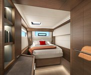 thumbnail-4 Lagoon-Bénéteau 48.0 feet, boat for rent in Split region, HR