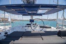 thumbnail-9 Lagoon-Bénéteau 51.0 feet, boat for rent in Split region, HR