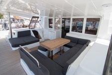 thumbnail-7 Lagoon-Bénéteau 51.0 feet, boat for rent in Split region, HR