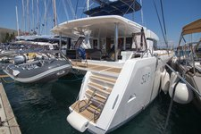 thumbnail-22 Lagoon-Bénéteau 51.0 feet, boat for rent in Split region, HR